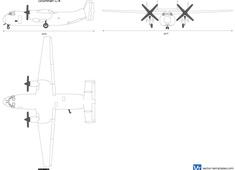 Grumman C-4
