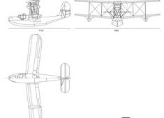 Aichi E10A (Hank)