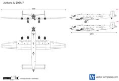 Junkers Ju 290A-7