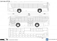 Ural India UR11B