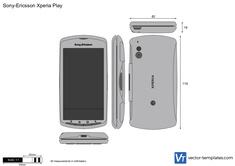 Sony-Ericsson Xperia Play