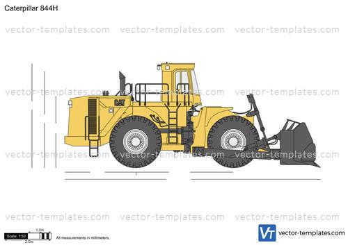 Templates construction equipment caterpillar for Construction equipment list template