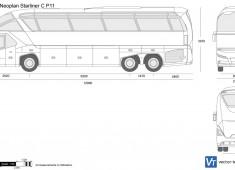 Neoplan Starliner C P11