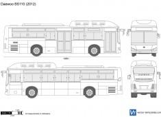 Daewoo BS110