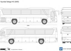 Hyundai Selega HD