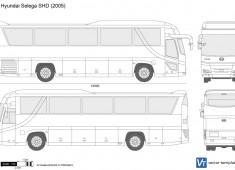 Hyundai Selega SHD