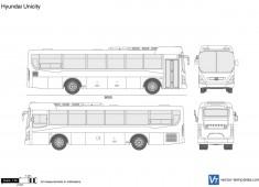 Hyundai Unicity