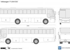 Volkswagen 17-230 EOD