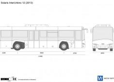 Solaris InterUrbino 12