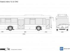 Solaris Urbino 12 LE CNG