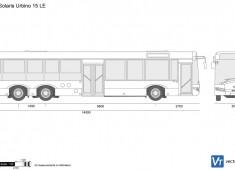 Solaris Urbino 15 LE