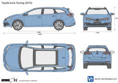 Toyota Auris Touring