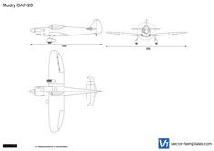 Mudry CAP-20