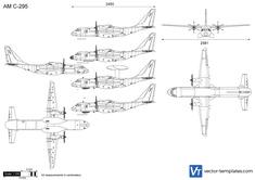 AM C-295