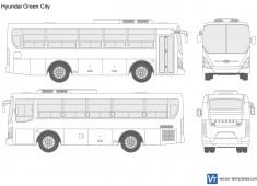 Hyundai Green City