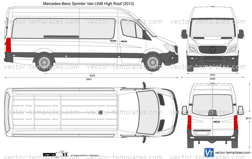 Templates Cars Mercedes Benz Mercedes Benz Sprinter