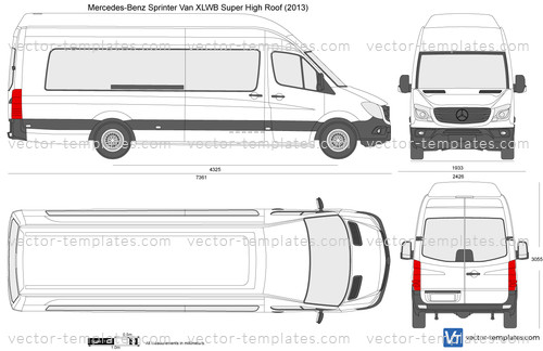 Templates Cars Mercedes Benz Mercedes Benz Sprinter
