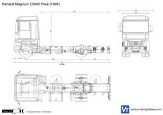Renault Magnum E5045 P4x2