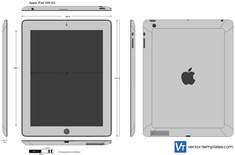 Apple iPad Wifi 4G