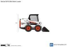 Bobcat S510 Skid Steer Loader