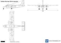 Britten-Norman BN-4 Islander