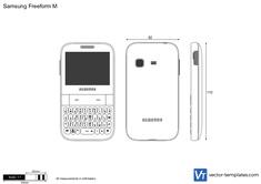 Samsung Freeform M