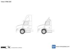 Volvo VNM 200