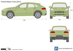 Porsche Macan Turbo