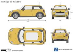 Mini Cooper S 3-Door F56