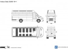 Irisbus Daily S2000 16+1