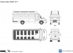 Irisbus Daily S2000 19+1