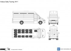 Irisbus Daily Touring 16+1