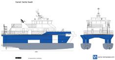Danish Yachts Swath
