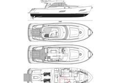 Mochi Craft Dolphin 54 Flybridge