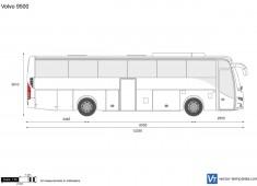 Volvo 9500