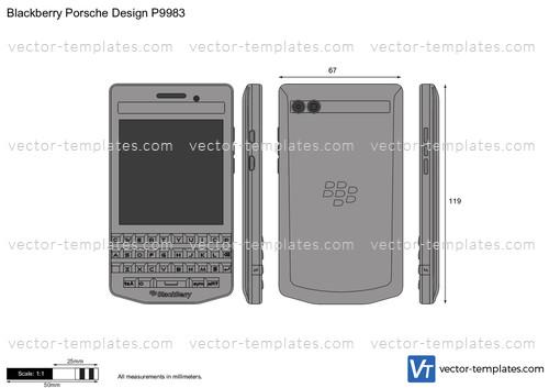 templates mobile phones and tablets blackberry. Black Bedroom Furniture Sets. Home Design Ideas