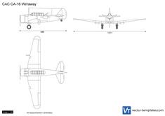 CAC CA-16 Wirraway