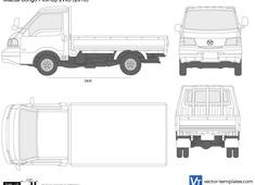 Mazda Bongo Pick-Up 2WD