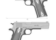 Remington Model 1911