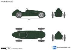 H.W.M. Formula 2
