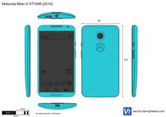 Motorola Moto X XT1095