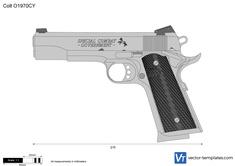 Colt O1970CY