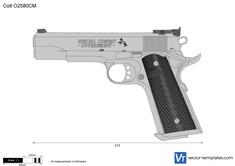 Colt O2580CM