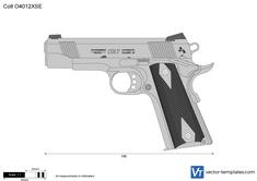 Colt O4012XSE