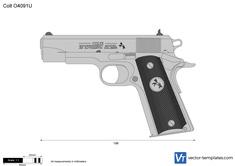Colt O4091U