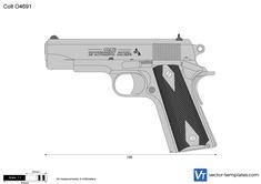 Colt O4691