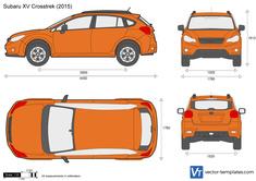 Subaru XV Crosstek