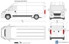 Fiat Ducato L5H2