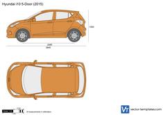 Hyundai i10 5-Door