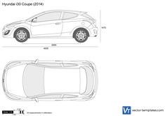 Hyundai i30 Coupe